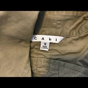 CAbi Jackets & Coats - Cabi Jacket